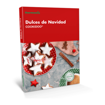 Libro de cocina - Dulces de Navidad Cookidoo ® - Edición de bolsillo