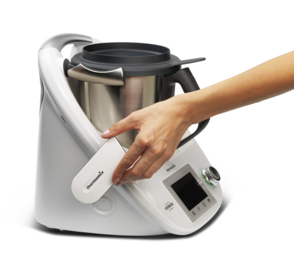 ¡¡CONSIGUE TU Thermomix® SIN PAGAR !!