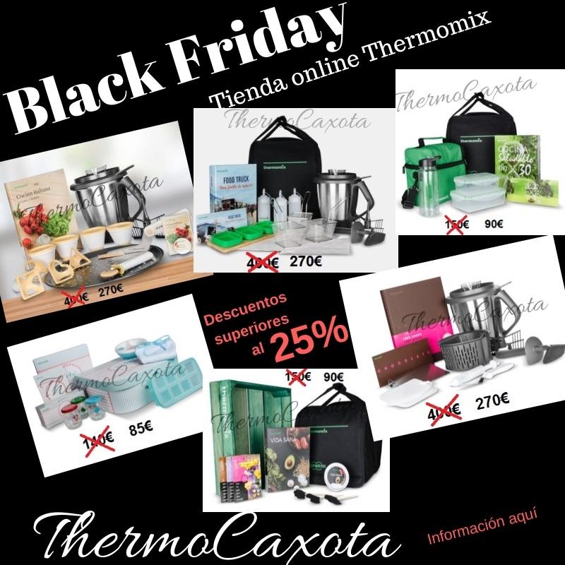 ediciones thermomix descuentos superiores al 25 noticias blog blog de monica banga. Black Bedroom Furniture Sets. Home Design Ideas