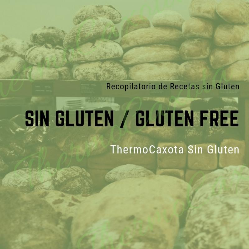 Recetas Sin Gluten Con Thermomix Dietas Especiales Blog