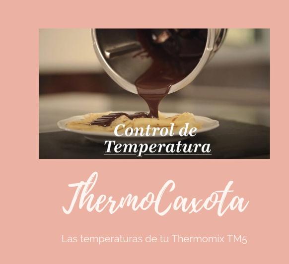 Las temperaturas de tu Thermomix® TM5