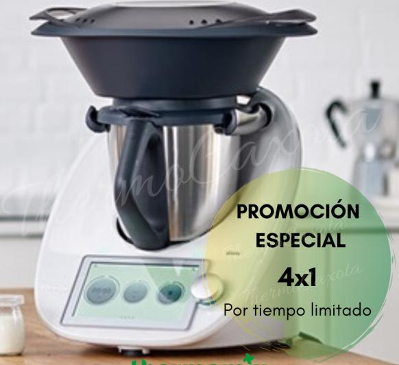 PROMOCIÓN ESPECIAL 4x1 TM6