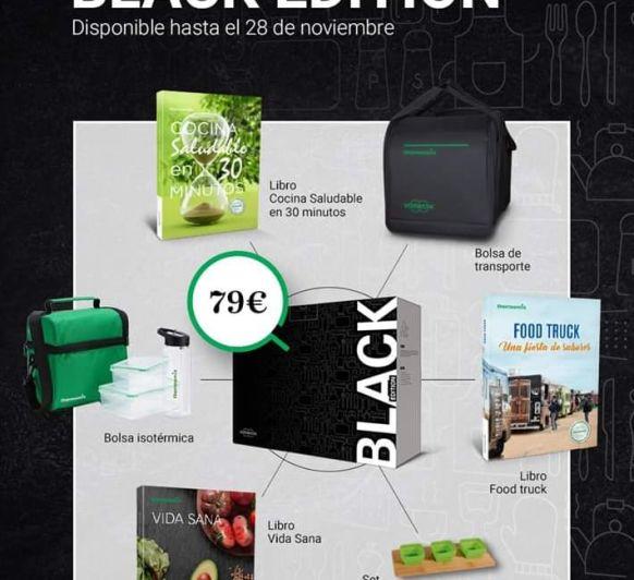 Thermomix® BLACK EDITION