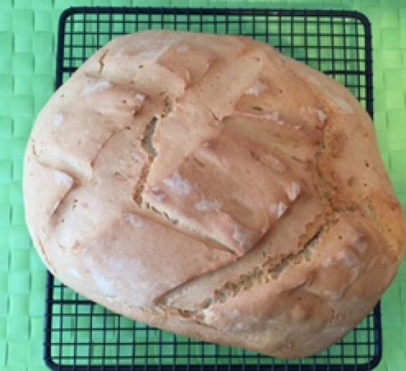 Bolla de pan