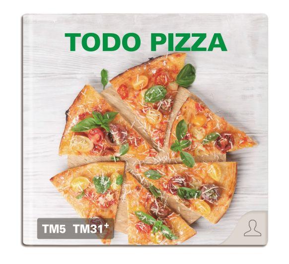 TODO PIZZA - COLECCIÓN DISPONIBLE EN COOKIDOO