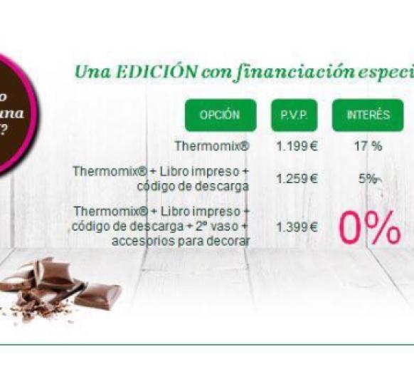 EDICIÓN CHOCOLATE.................EDICIÓN CON 0%