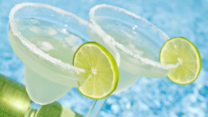 Margarita cocktail con Thermomix®