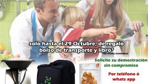 Nueva promoción - Hasta 29 Octubre